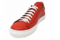 the inner toe - sport Shoe with lacing long - F7125-RS