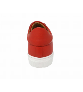 rear - sport Shoe with lacing long - F7125-RS