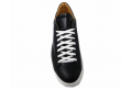 part fronatale - sport Shoe with lacing long black color