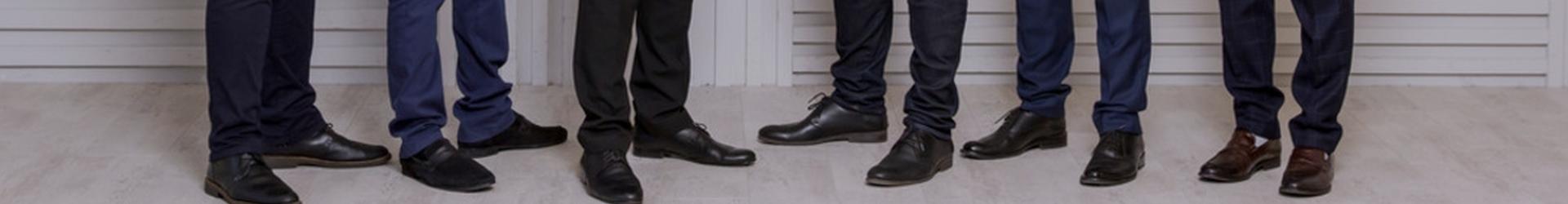 Collezione calzature per uomo qualità made in italy